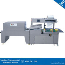 High Efficient Soap Wrapping Packaging Machine
