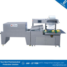 High Speed Shrink Wrapping Machine for Carton Box