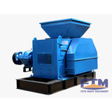High Output Coke Powder Briquette Machine