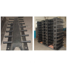 Rubber Ladder Rubber Fender (with ISO 9001, BV Certification)