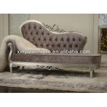 Классический клубный арт-диван XY2828