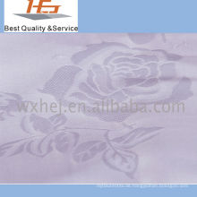 Großverkauf der Fabrik-Großverkauf-weißes Streifen-Gewebe für Haupttextil