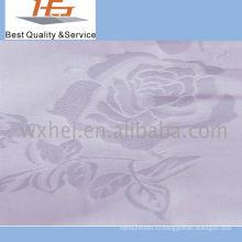 Завод Прямые Продажи Оптом Белая Полоска Ткани Для Домашнего Текстиля