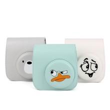 Funny Cartoon Camera Bag