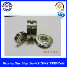 Best Price and Stable Performance V Groove Bearings (ZZ/2RS/OPEN)