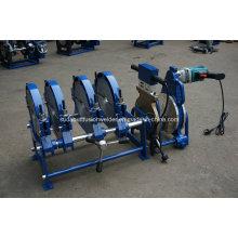 Sud250m-4 máquina de solda da fusão da extremidade da tubulação do HDPE