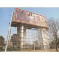 Steel Structure Advertising Board (KXD-SSB1462)