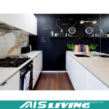 Meubles de Cabinet de cuisine de conception moderne abordable de haute qualité (AIS-K981)