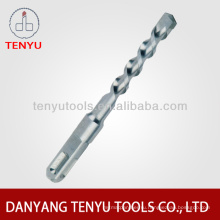 Сталь 40кр YG8C наконечник SDS plus сверла для бетонного гранитного кирпича