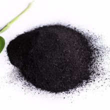 Reciclaje de disolventes orgánicos basados en madera Carbón activado