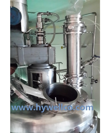 New Condition Ketoprofen Drying Machine