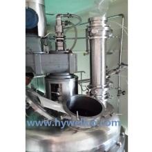Adenophora Extract Vacuum Drying Machine