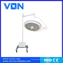 medical equipment companies CE&ISO Emergency Cold Light Operating Lamp (on stand), Surgical Lamp