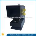 Herramienta de perforación de perforación hidráulica de acero del agujero de la fábrica CH-100A de China