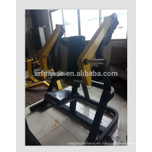 Máquina de gimnasia de caballo China prensa de pecho