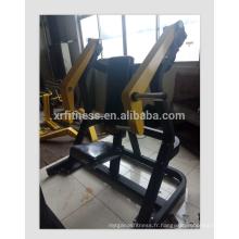 Machine de gymnastique pour chevaux China Chest Press