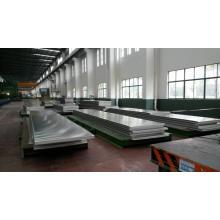 Placa de alumínio 6061