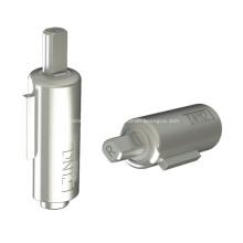 Amortecedor giratório da pá do amortecedor do equipamento médico