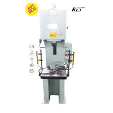 16t / 40t / 63t C-frame Hydraulic Press For Sheet Metal Drawing