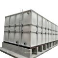 Fiberglass SMC Water Tank Fire Controling Water Tank