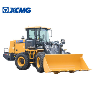 Earth Moving Machinery 3T Small Wheel Loader LW300FN