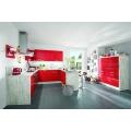 High Gloss Furniture Kitchen Cabinet (GLOE184)