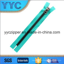 Plastic & Resin Zipper mit europäischen Zähnen 3 # - # 10