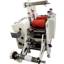 Máquina automática de laminação de fita e filme (com aquecimento ou não aquecimento)
