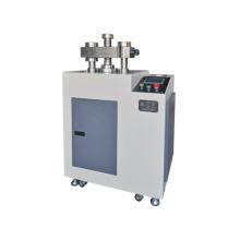 Métallurgie des poudres Préparation d'échantillons solides Presseur d'échantillons