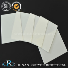 High Voltage Ceramic Alumina Substrate Plate