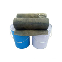 Custom made pressure sensitive cold wrapping tape