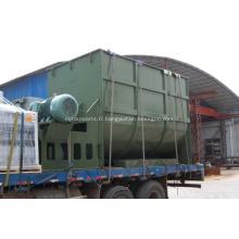 Concasseur à poudre de ciment sec série LDH
