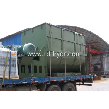 LDH series dry cement powder crusher