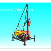WPY-30 Hydraulic Exploration Drill Rig For Mountainous Area