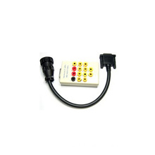 OBD2 Pin out Box Sprinter Diagnostic Tool MB 14pin