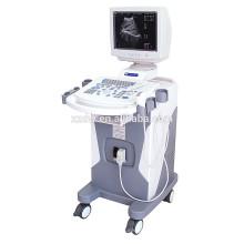 trolly ultrasonido escáner y buena calidad trolly escáner de ultrasonido para la venta