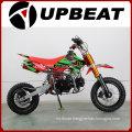Upbeat Kids Dirt Bike 110cc with Automatic E-Start