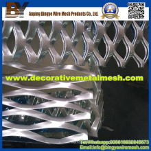 Direct Supplier Hot Sale Aluminum Expanded Metal Mesh