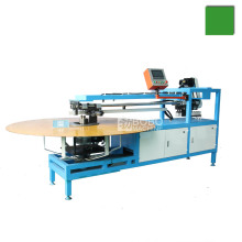 3D automatic Refrigeration copper aluminum coiled tube bending machine