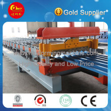 HKY 35-125-750 Roll Forming Machine
