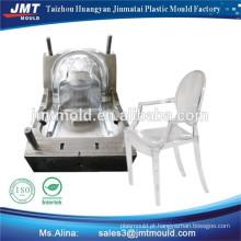 material do gabinete plástico cadeira do molde pp pc