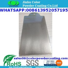 high glossy transparent clear powder coating
