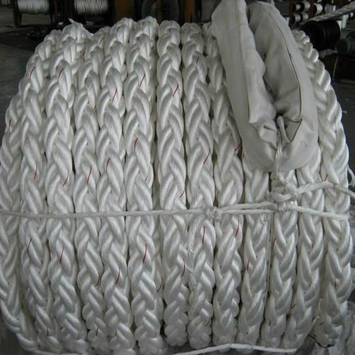 8 Ply Nylon66 Rope