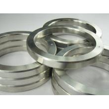 Juntas 304L Kammprofile de aço inoxidável com anel exterior