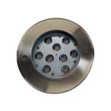 Inground Garden Park Lights Recessed Uplight