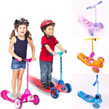 Детский электрический скутер с хорошей продажей в Европе (YVS-L003)