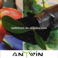 Direct factory professionally produce good quality black liquid potassium humate