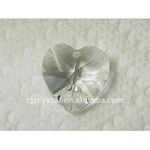 Crystal Heart Pendants,Crystal Beads