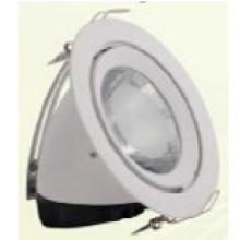 Lumière de la puce 20W Epistar COB LED LED vers le bas