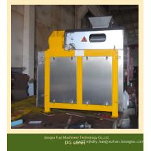 Low Consumptiom Ammonium sulfate fertilizer pellet making machine